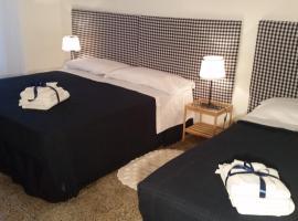 In Vacanza da Marinella, appartamento ad Albenga