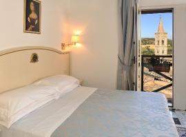 Hotel Raffaello, hotel in Urbino