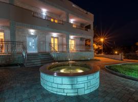 M&Z Apartmani, apartment in Primošten