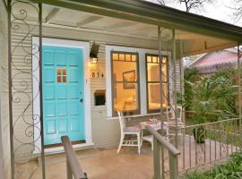 Five Bedroom House Close to Riverwalk/Convention Center