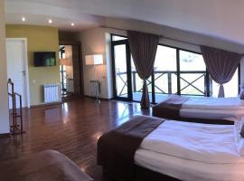 Park Village Hotel & Resort