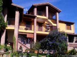 Los 10 mejores hoteles de lujo de Extremadura, España ...