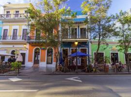 315 Recinto Sur Old San Juan
