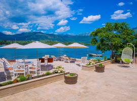 Apartments Aruba, hotel in Tivat