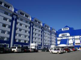 Гостиничный комплекс Горизонт