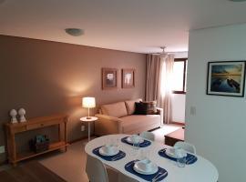 Maceio Facilities Apartamento Temporada, hotel near Ponta Verde Beach, Maceió