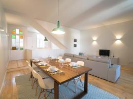 Liiiving in Porto | Foz Shore Apartments