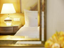 فندق كولومبي