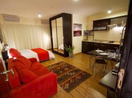 NewCity Aparthotel - Suites & Apartments