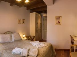 Palazzo Duca, self catering accommodation in Chania Town