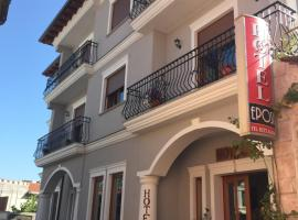 Hotel Eposi