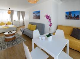 Beach View Apartments