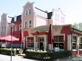 Hotel Ostseestern