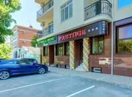 Prestige Hotel, отель в Анапе