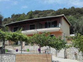 Rania Apartments, hotel in Agios Nikitas