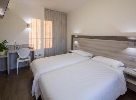 Hotel Colombera Rossa
