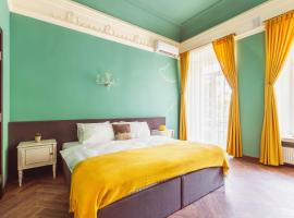 Apart Hotel Michelle, помешкання для відпустки в Одесі