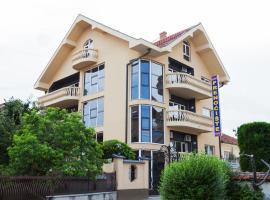 Prenoćište Kovač, hotel in Vranje