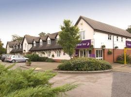 Premier Inn Preston North