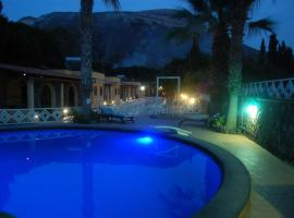 Hotel Al Togo Fitness & Relax