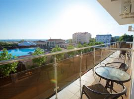Hotel Greek