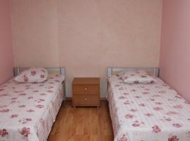 Europe Guesthouse, hotell sihtkohas Narva