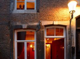 Maison Au Cheval Noir, hotel in Maastricht