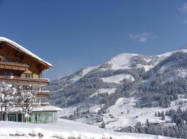 Hotel Leitner