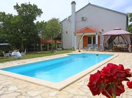 Holiday Home Krka Waterfalls