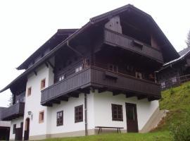 Ski Apartment Serena