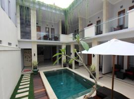 Tom Guest House, guest house in Legian