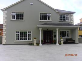 Larkfield House B&B, bed & breakfast a Killarney