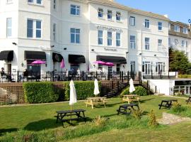 Cottonwood Boutique Hotel, hotel in Bournemouth