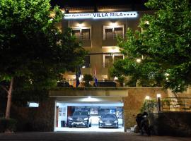 Vila Nena Tucepi, hotel in Tučepi