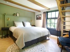 Authentic Farmhouse - De Vergulden Eenhoorn, hotel near Abcoude Station, Amsterdam