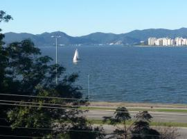 Hotel de Carvalho, hotel near Museum of Image and Sound, Florianópolis