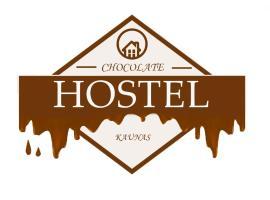 Chocolate hostel