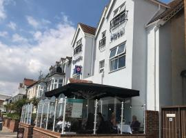 Camelia Hotel, hotel in Southend-on-Sea