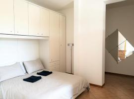 Farolfi Apartments Carracci, hotel in Bologna