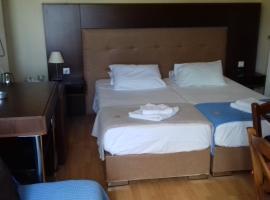 Parthenon Hotel