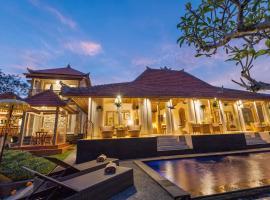 Tri Dewi Private Residence