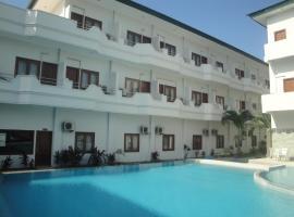 Sylvia Hotel Maumere