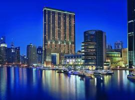 Address Dubai Marina, hotel near Aquaventure Waterpark, Dubai