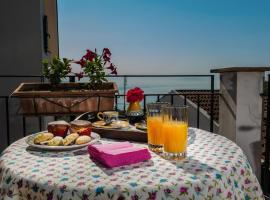 B&b Rosaria Amalfi Coast, hotel in Vietri sul Mare