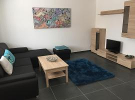 Apartment Budweis