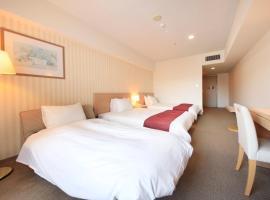 Quintessa Hotel Sasebo