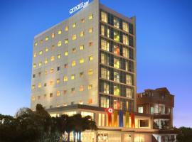 Amaris Hotel Padang