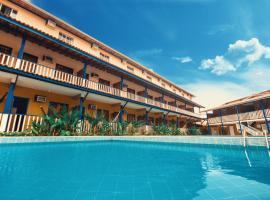 Hotel Morro da Saudade