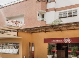 Hotel Dois H