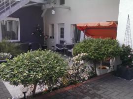 Ferienwohnung Resit 1, Hotel in Steinhude